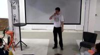 OpenFoodFacts - Emmanuel Haguet by Pses